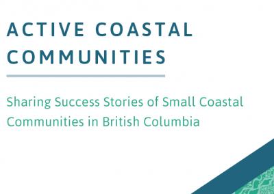 Active Coastal Communities