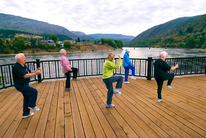 Building an Age-Friendly region: Trail, Rossland and Montrose collaborate on a strategy