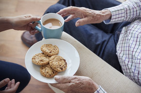Keeping older adults safe and connected