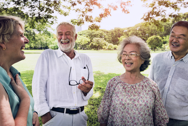 Upcoming Webinar: Creating Age-friendly Communities – Approaches for optimizing your needs assessment & planning process