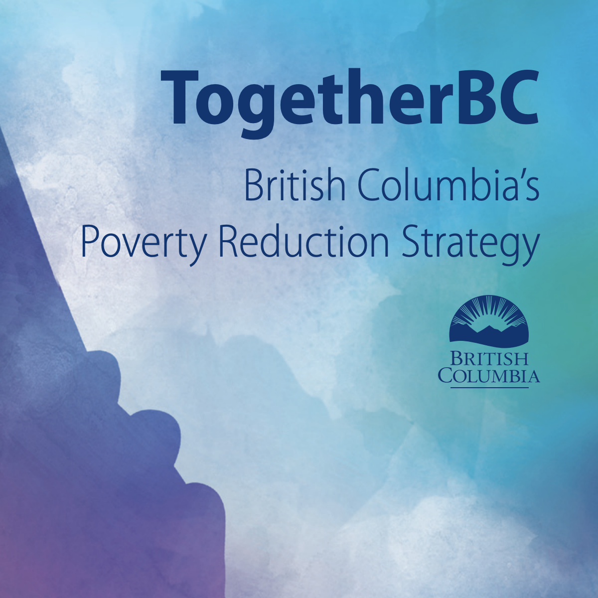 5 things to know about the TogetherBC Poverty Reduction Strategy Funding