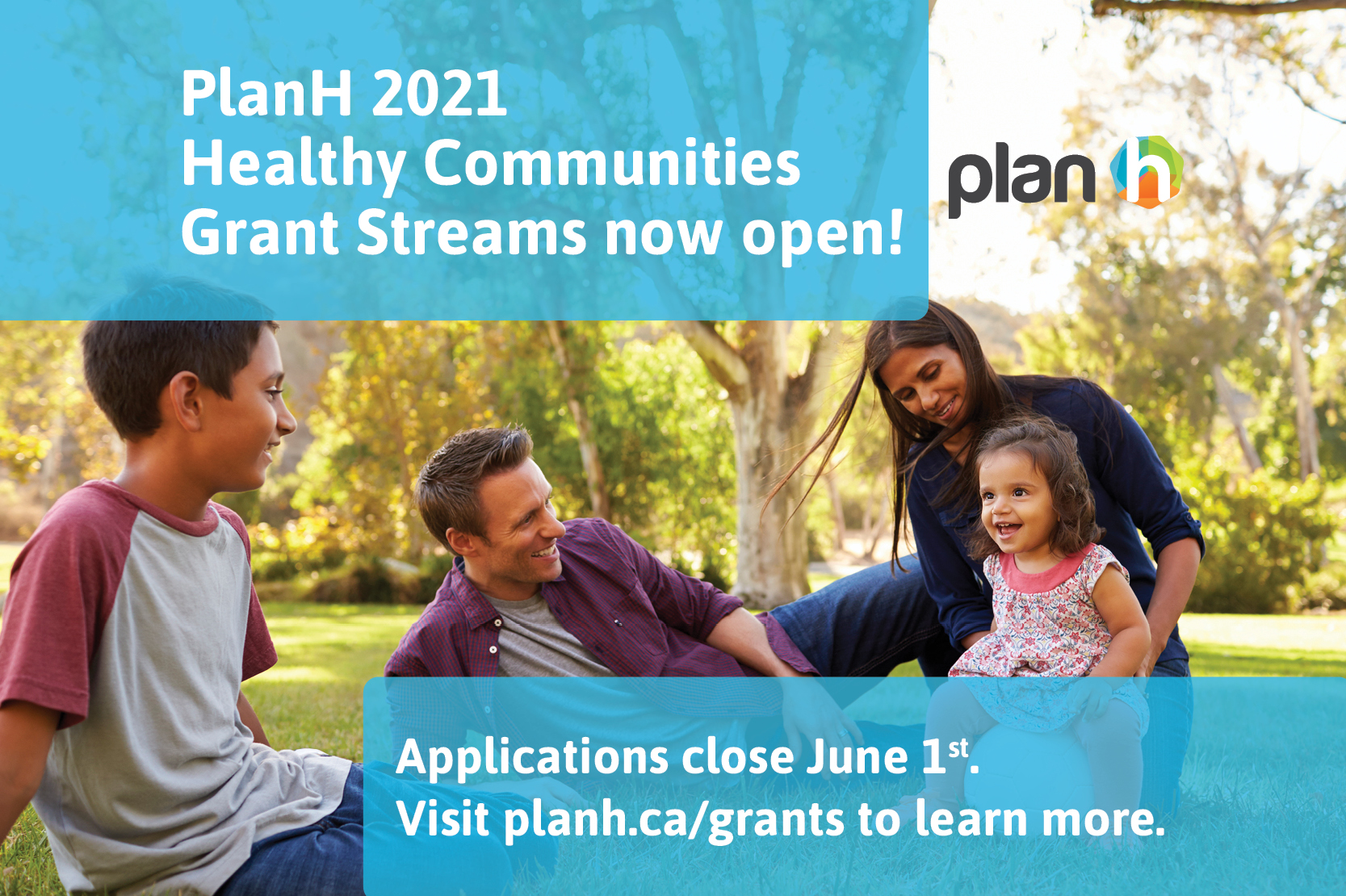 New Healthy Communities grants bolster Indigenous and local government efforts to create equitable policies and processes